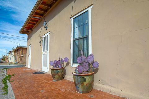 Photo of 2615 Calle De Guadalupe, Mesilla, NM 88046