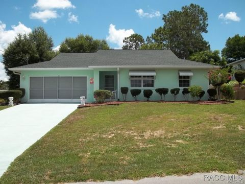 706 Highland Ave, Inverness, FL 34452