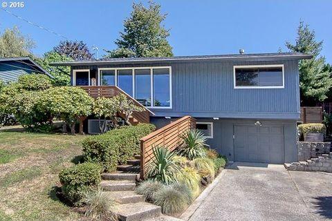 Photo of 2932 Ne 88th Pl, Portland, OR 97220