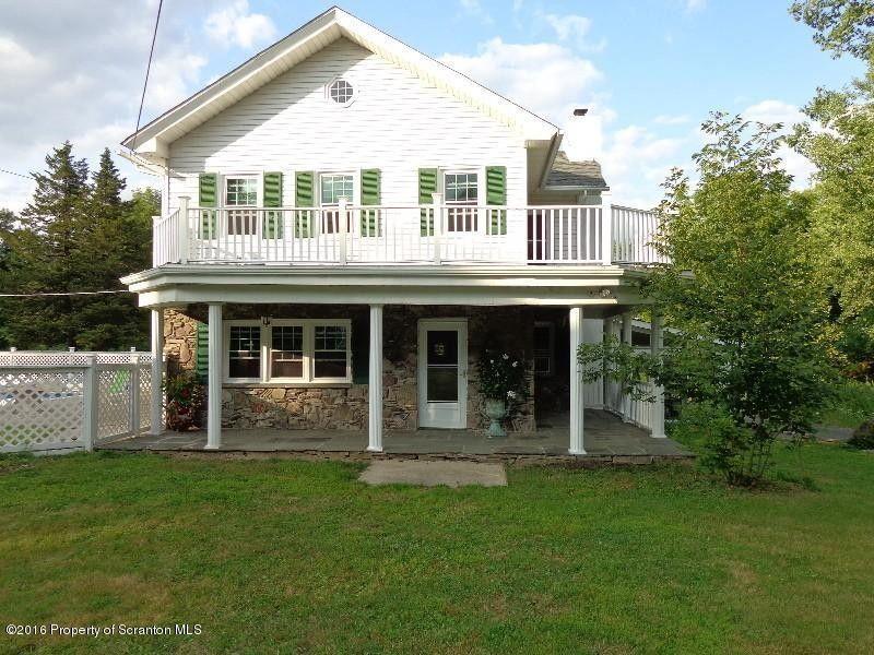 South Abington Township Pa Property Tax