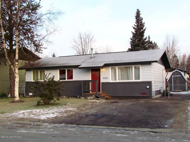 3135 e 17th ave anchorage ak 99508 - Exterior house painting anchorage ...