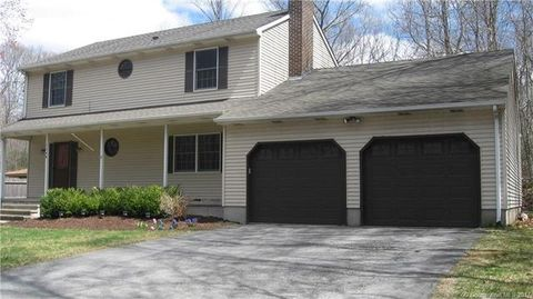1560 Route 12, Ledyard, CT 06335