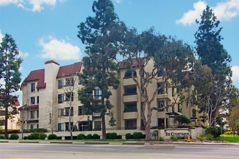 Photo of 5805 Friars Rd Apt 2114, San Diego, CA 92110