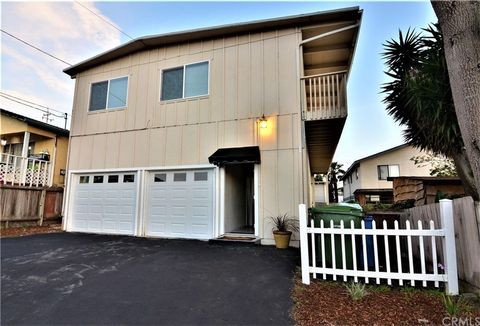 Photo of 470 Luzon St, Morro Bay, CA 93442