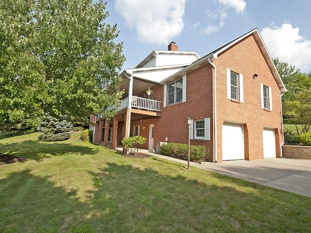 25 ridgewood dr cecil pa 15057 home for sale and real estate listing