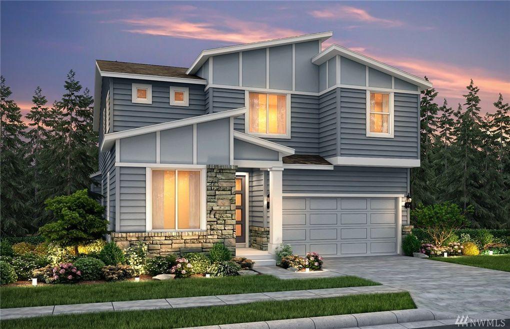 13118 180th 117 Ave E, Bonney Lake, WA 98391