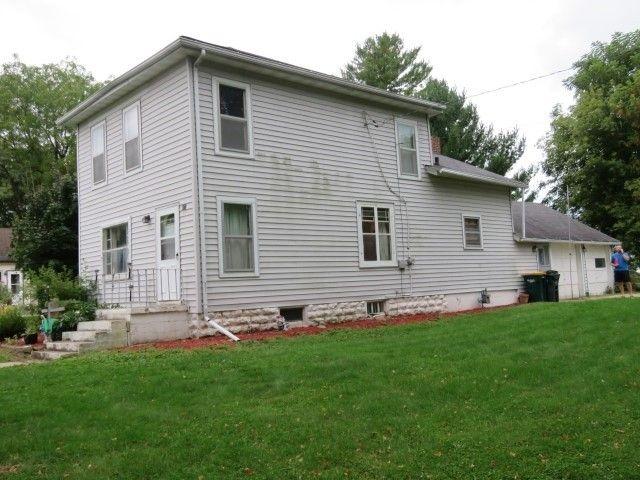 303 W 3rd St, Fox Lake, WI 53933 - realtor.com®