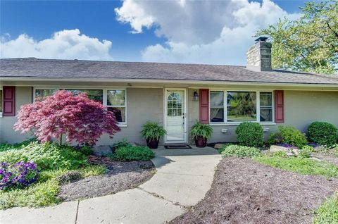 Photo of 12056 Eagle Rd, Jackson Township, OH 45345
