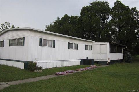 1168 S Bea Ave, Inverness, FL 34452