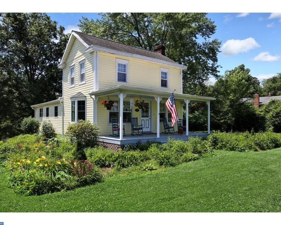 Washington Crossing Nj Homes For Sale