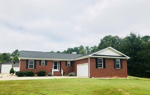 Photo of 536 Highway 72 W, Abbeville, SC 29620