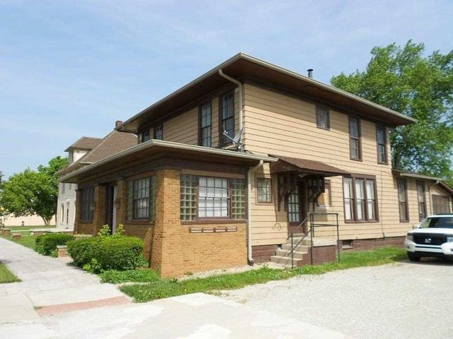 Indianapolis Property Tax Sale
