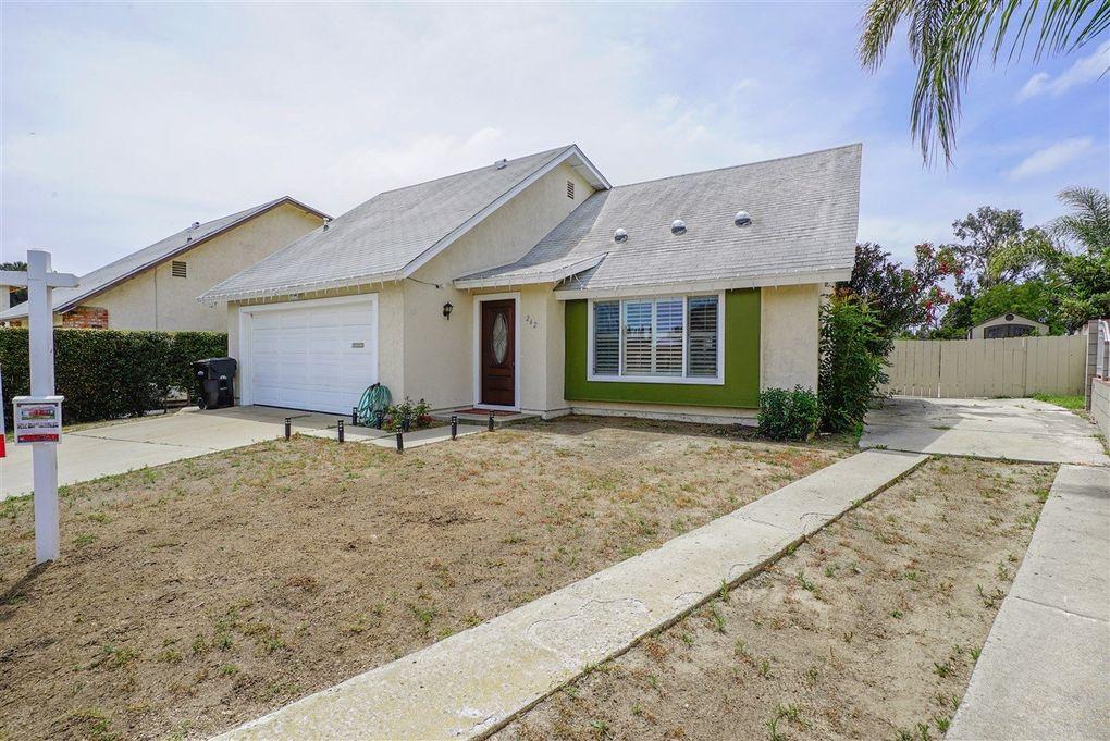 262 Encinitas Ave, San Diego, CA 92114