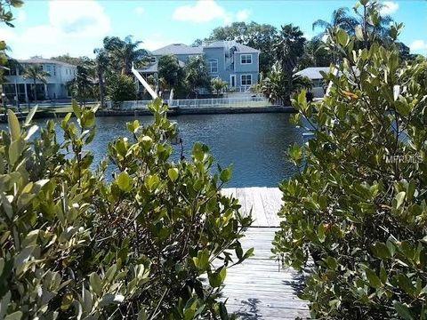 307 Lagoon Dr, Palm Harbor, FL 34683
