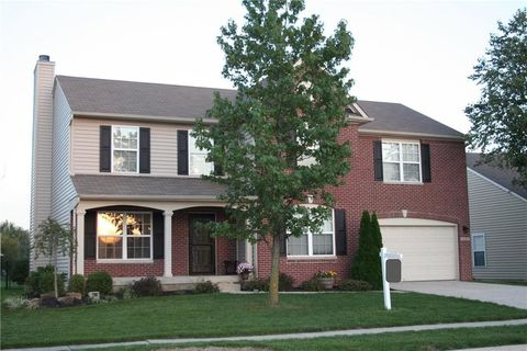 5769 Mimosa Dr, Indianapolis, IN 46234