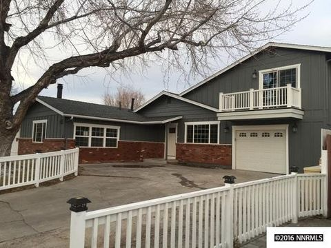 1841 Alpine St, Carson City, NV 89703