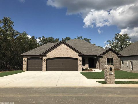 Photo of 1535 Creekview Dr, Sherwood, AR 72120