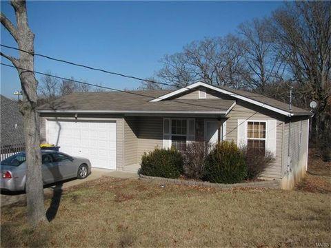 305 Hickory St, Festus, MO 63028