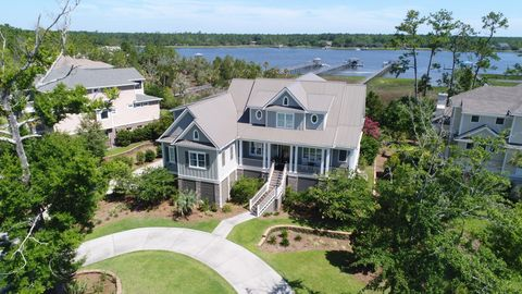 Mount Pleasant, SC Real Estate - Mount Pleasant Homes for