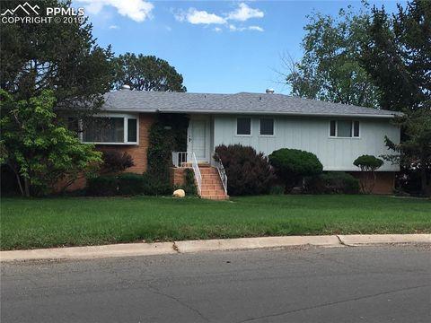 Awe Inspiring Skyway Colorado Springs Co Recently Sold Homes Realtor Com Home Interior And Landscaping Ologienasavecom