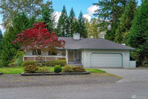 19522 95th Dr Se Snohomish WA 98296