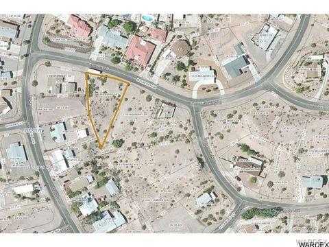 3100 Mulberry Dr, Bullhead City, AZ 86429