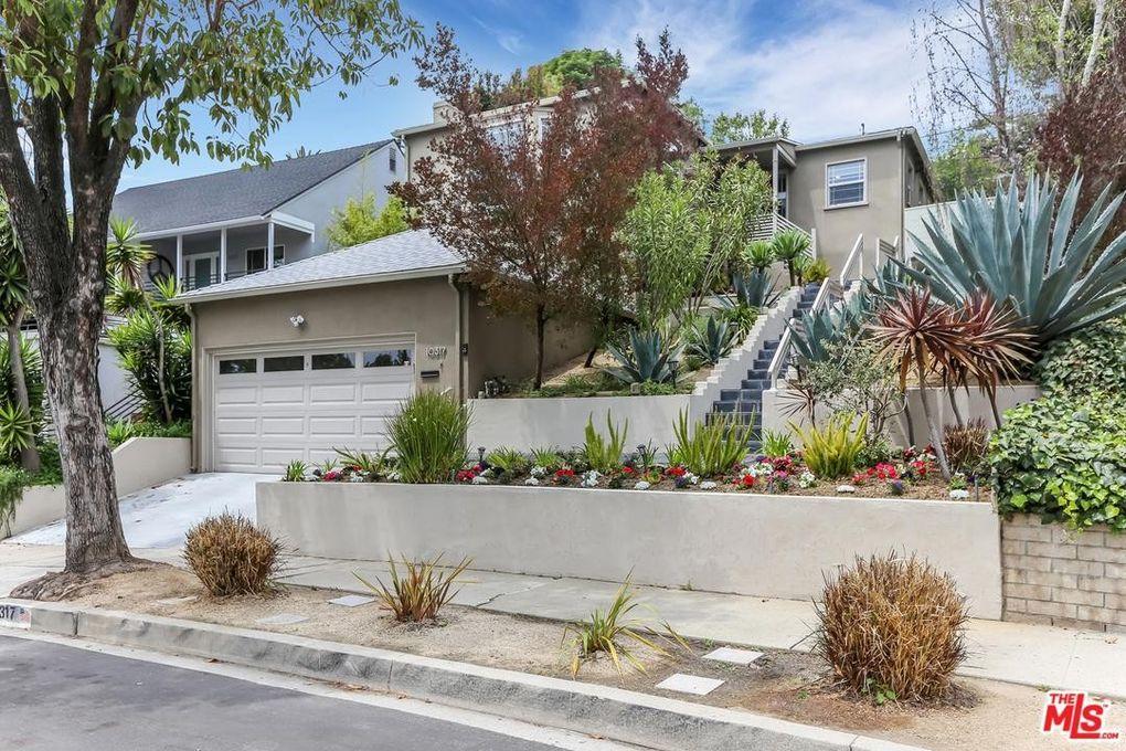 10317 Walavista Rd, Los Angeles, CA 90064