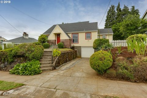 Photo of 2305 Se 60th Ave, Portland, OR 97215