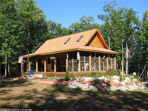 harrison me single family homes for sale