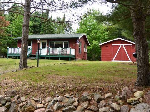 5879 Deepwoods Lodge Rd, Minocqua, WI 54548