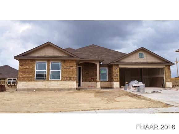 600 w west vega ln killeen tx 76542 home for sale and