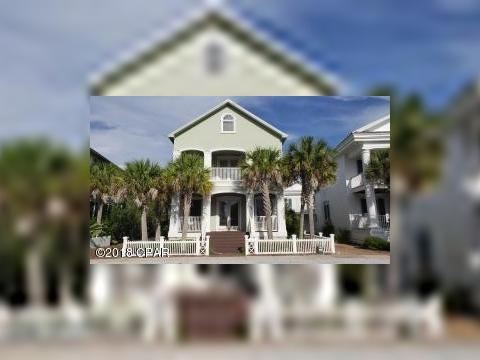 418 Lakefront Dr Panama City Beach Fl 32413 House For