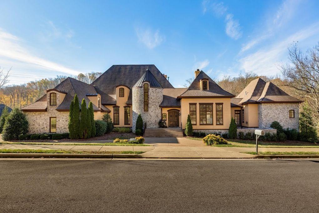 Brentwood Tn Property Tax