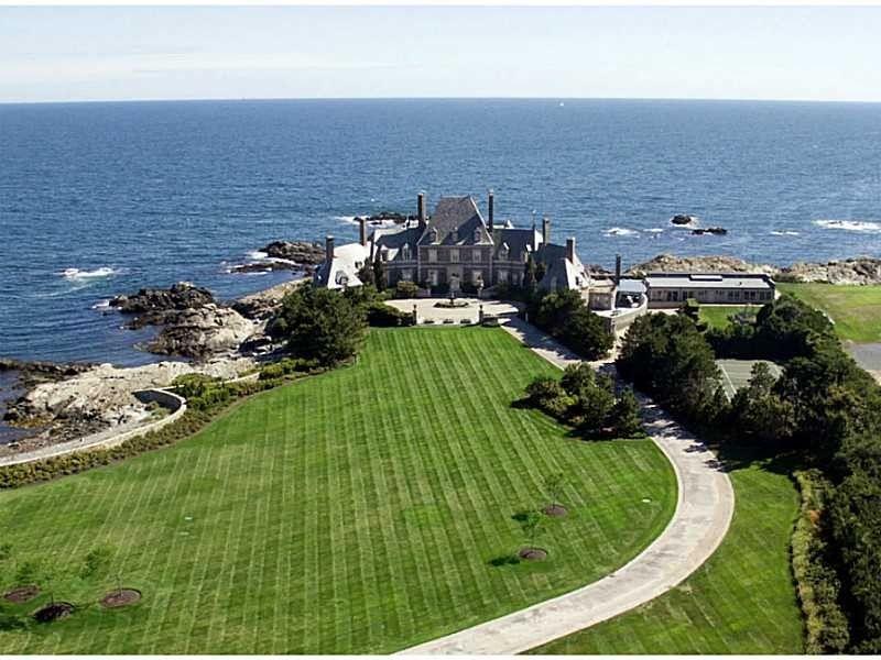 Rhode Island Property Tax Records
