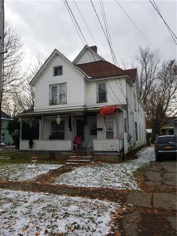 Photo of 11 E Falconer St, Falconer, NY 14733