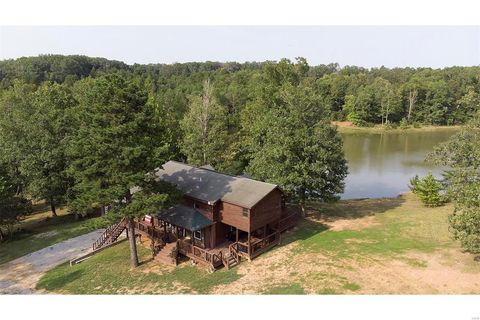 Photo of 3271 County Road 832, Marble Hill, MO 63764