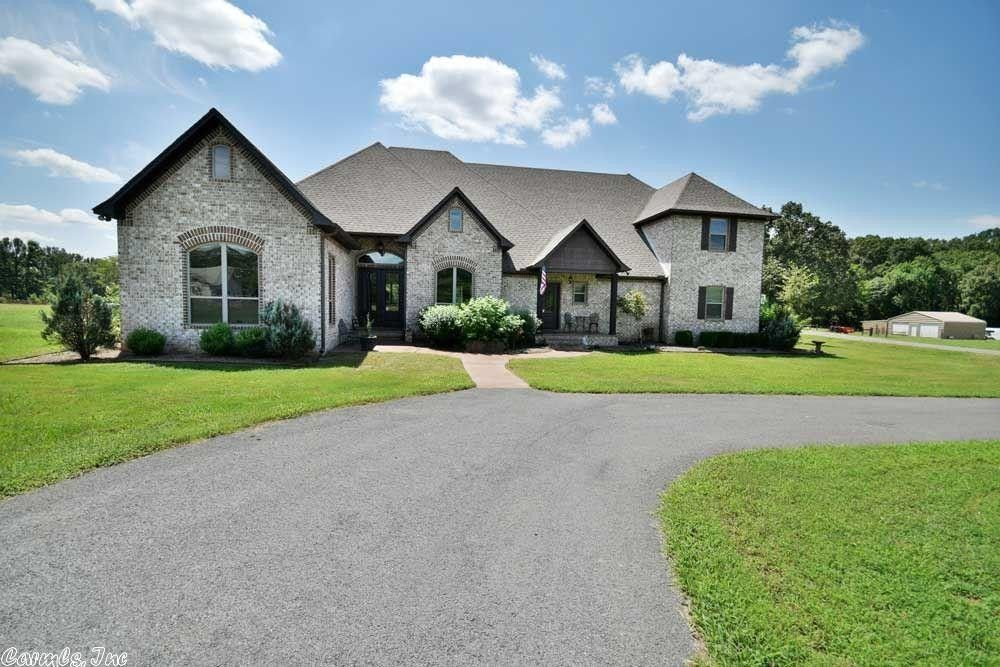 21 forest view ln greenbrier ar 72058