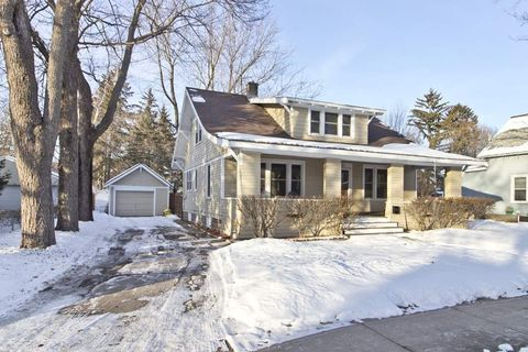 Wausau, WI 3-Bedroom Homes for Sale - realtor.com®