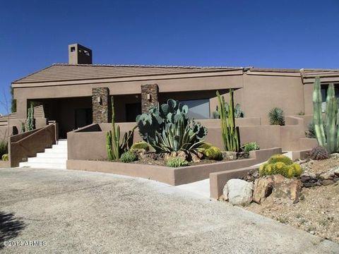1314 E Coyote Pass, Carefree, AZ 85377