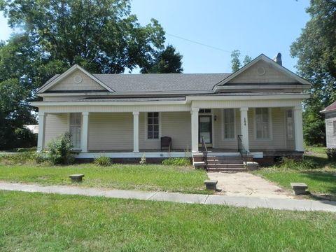 104 E Main St, Eureka, NC 27830