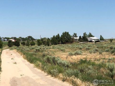 Photo of 32303 County Road U, Brush, CO 80723
