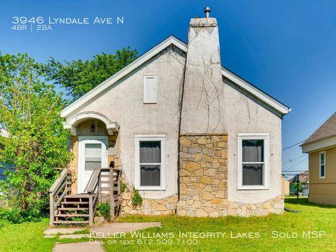 Photo of 3946 Lyndale Ave N, Minneapolis, MN 55412