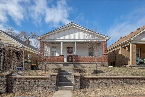 Photo of 514 N 5th St, Kansas City, KS 66101