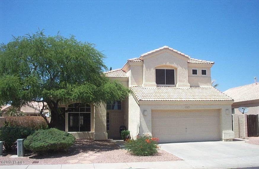 908 N Gregory Pl, Chandler, AZ 85226