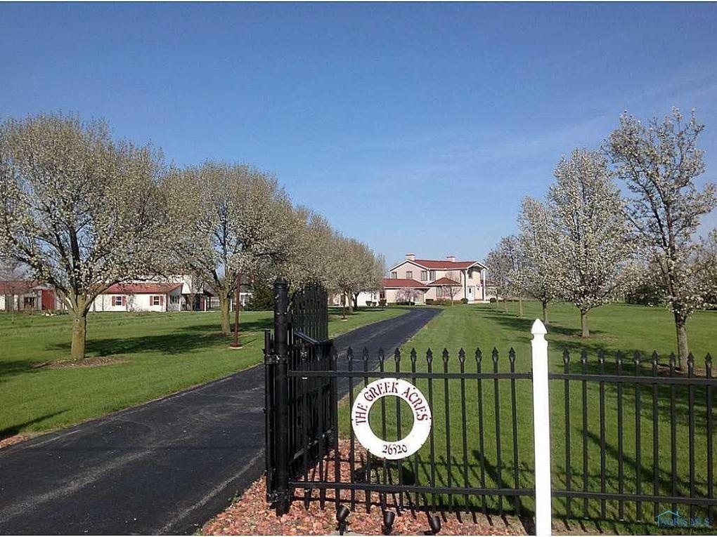 Perrysburg Property Tax