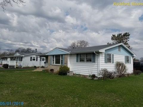 1030 Anna Ave, Machesney Park, IL 61115