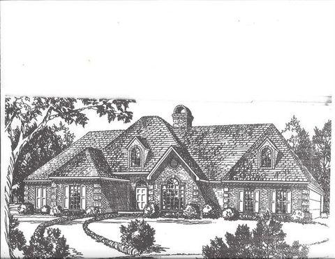 213 County Road 2748, Caddo Mills, TX 75135