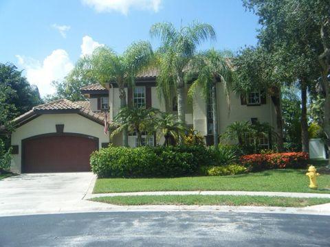 12771 Marsh Pointe Way, Palm Beach Gardens, FL 33418