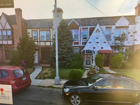 Photo of 116-46 227th St, Cambria Heights, NY 11411