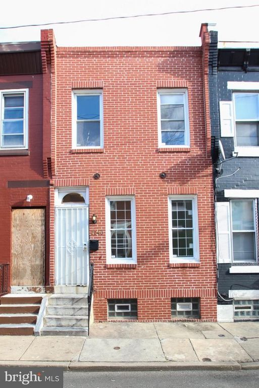 2243 N Bouvier St, Philadelphia, PA 19132